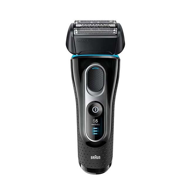 德國百靈 5系列 5147s電動刮鬍刀 BRAUN 日本 日本代購