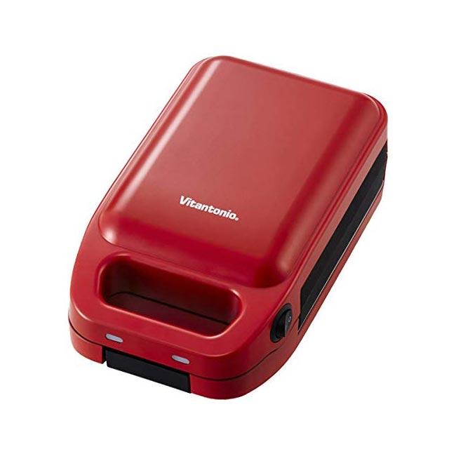 Vitantonio gooood VHS-10 厚燒熱壓吐司機 兩色 三明治機 日本 日本代購