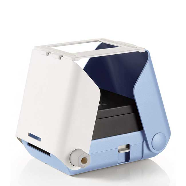 Printoss Takara Tomy 手機印相機 拍立得 手機列印機 TPJ-03 三色 日本 日本代購