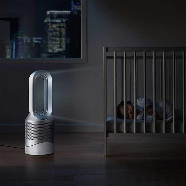 Dyson 戴森 HP03 Pure Hot+Cool Link 三合一涼暖空氣清淨機 空氣清淨機 日本代購