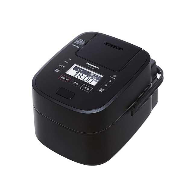 Panasonic SR-VSX108 壓力IH電子鍋 過熱水蒸氣 6人份 雙舞動 國際牌 電鍋 日本 日本代購
