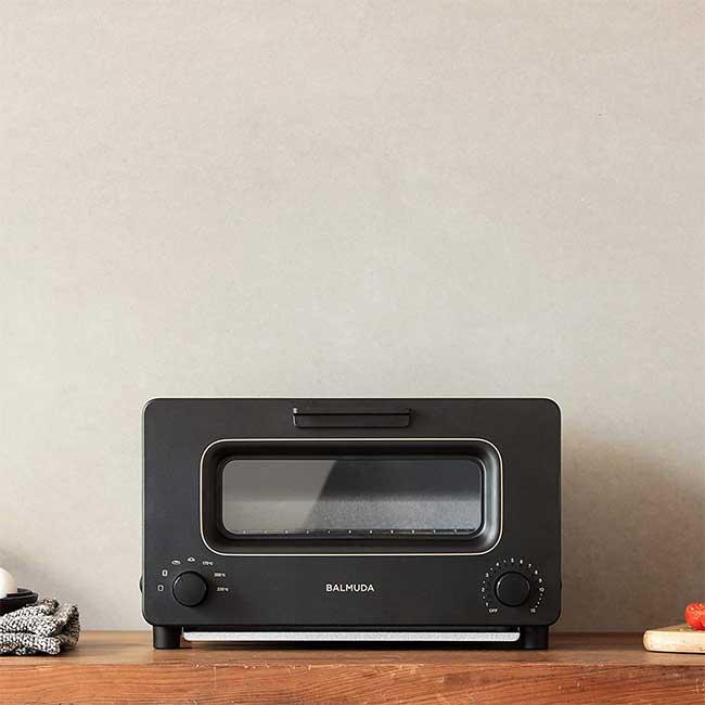 BALMUDA The Toaster 蒸氣烤麵包機 K01E 百慕達 日本 日本代購