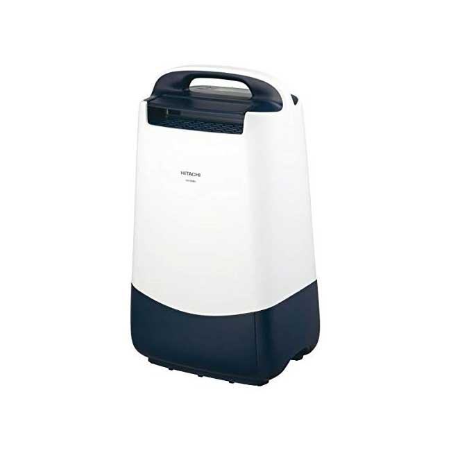 日立 HITACHI HJS-DR601 除濕機 適用7坪 水箱2.5L 輕量 靜音 衣物乾燥 日本 日本代購