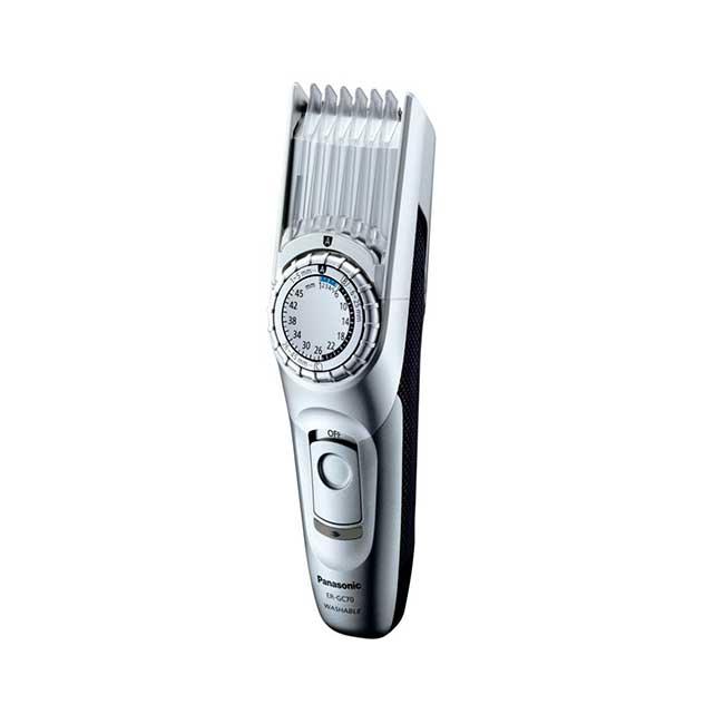 Panasonic 國際牌 ER-GC70 電動理髮器 電動剃刀 理髮刀 理髮器 國際電壓 日本 日本代購