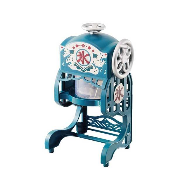 DOSHISHA DCSP-1951 復古風 電動 剉冰機 刨冰機 冰品 製冰機 勝 DCSP-1751 日本 日本代購
