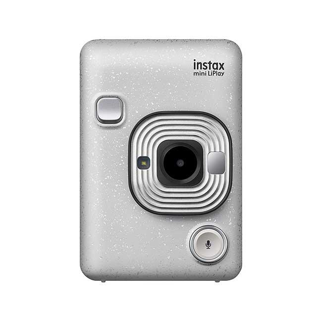 富士 FUJIFILM instax mini LiPlay 2019新版 數位 拍立得 相機 相印 拍攝 列印 日本 日本代購