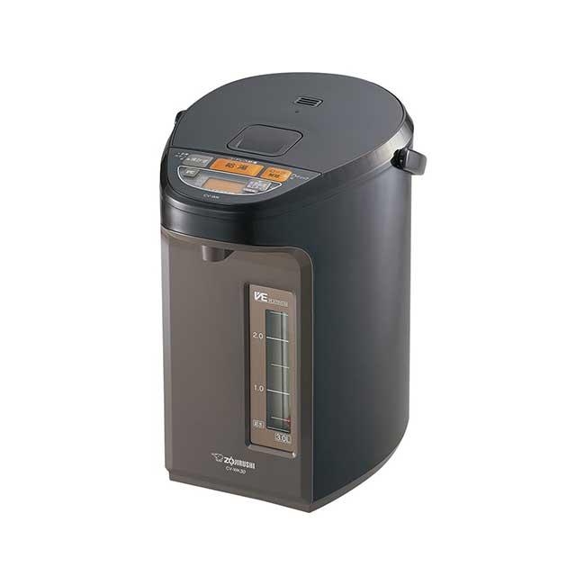ZOJIRUSHI 象印 CV-WK30-TZ VE電熱水瓶 3.0L 日本 日本代購