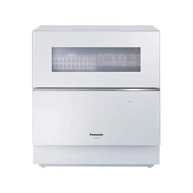 Panasonic 國際牌 NP-TZ200 洗碗機 乾燥機 烘碗機 新款食器乾燥機 洗碗機 家庭用