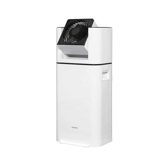 IRIS OHYAMA 衣服乾燥 除濕機 IJD-I50 日本 日本代購