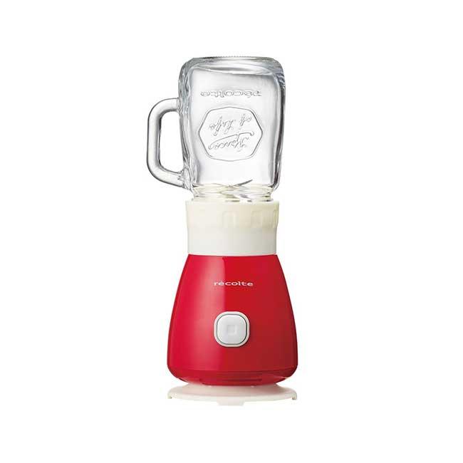 日本 Recolte 麗克特 solen solo Blender 果汁機 雙杯組 RSB-3 日本代購