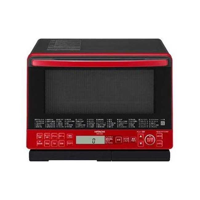 HITACHI 日立 MRO-S8X 過熱水蒸氣 水波爐 蒸氣烤箱 烘烤爐 31L 2019新款 日本代購