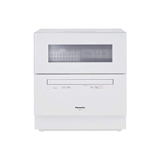 國際牌 panasonic NP-TH3 洗碗機 烘碗機 除菌除臭 五人份 日本代購