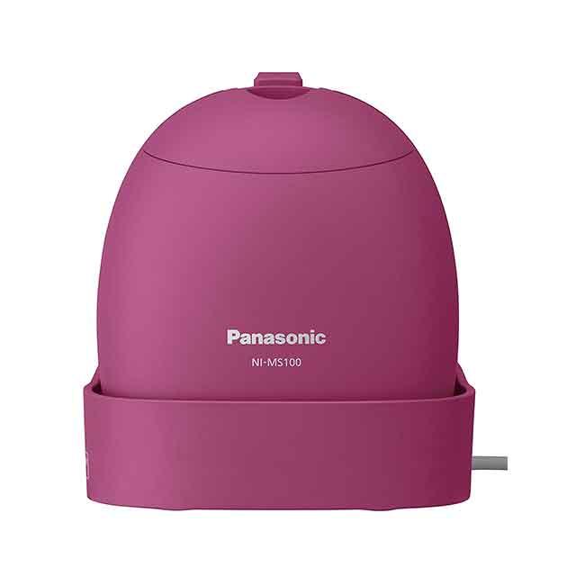 國際牌 Panasonic NI-MS100 手持蒸氣熨斗 除菌除臭 國際電壓 輕量好攜帶 旅行 日本代購