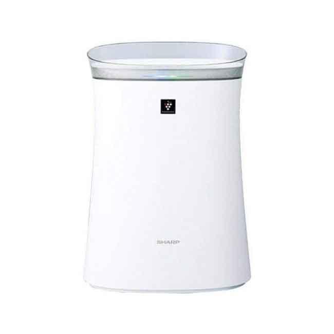 夏普 SHARP FU-L50 空氣清淨機 適用12坪 PM2.5對應 HEPA 脫臭 花粉抑制 日本代購