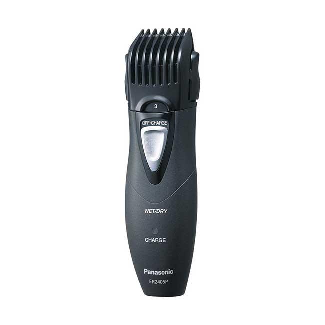 日本 Panasonic 國際牌 充電式 電動修鬍器 ER2405 ER2405P 可水洗 鬢角 剪髮器 理髮器 日本代購