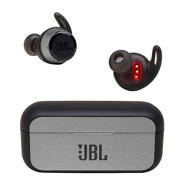 JBL Reflect Flow 真無線耳機 IPX7防水 藍牙 日本代購