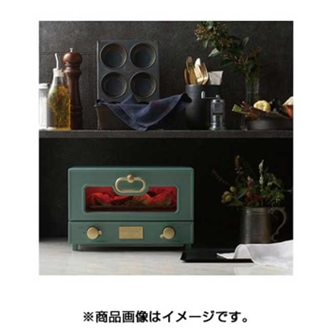 日本 Toffy 復古時尚 單層 電烤箱 麵包烤箱 K-TS2 日本代購 可使用貨到後付款