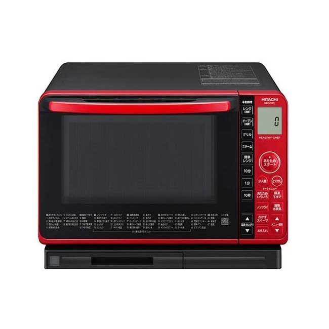 HITACHI 日立 MRO-S7X 過熱水蒸氣 水波爐 蒸氣烤箱 烘烤爐 22L 日本代購