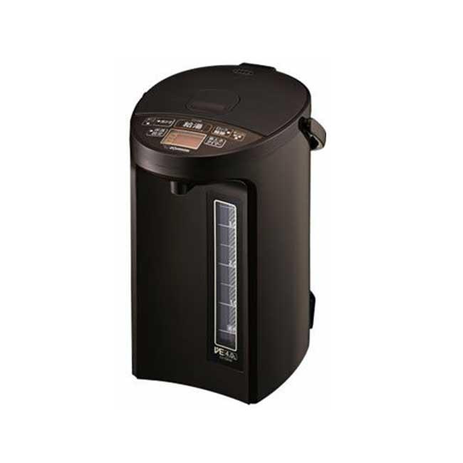 ZOJIRUSHI 象印 CV-GB40 電熱水瓶 4公升 快速煮沸 五段保溫 五段定時 防止空燒 日本代購