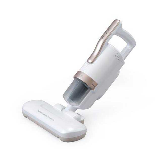 日本 IRIS OHYAMA KIC-FAC4 除螨吸塵器 2020 最新款 過敏 塵蟎機 日本代購