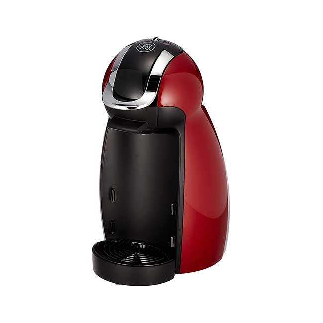日本 Nestle 雀巢 MD9747S GENIO I 智慧膠囊咖啡機 咖啡機 智慧手機連線 日本代購