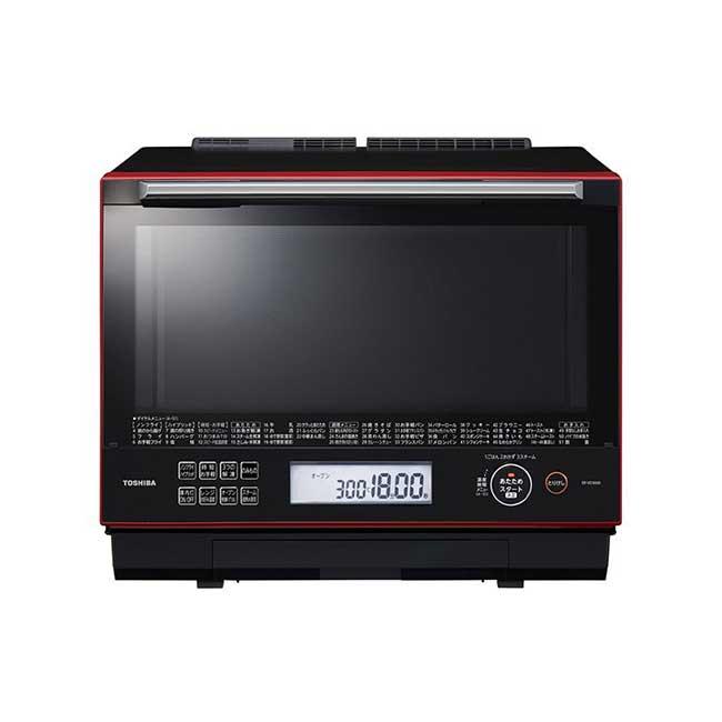 東芝 TOSHIBA ER-VD3000 水波爐 30L 雙重感應器 水蒸 微波 烤箱 日本代購