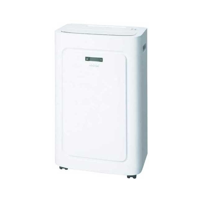 森元電機 TOYOTOMI TAD-22KW 移動式 空調 冷暖氣機 乾燥除濕 免施工 冷氣暖氣 日本代購