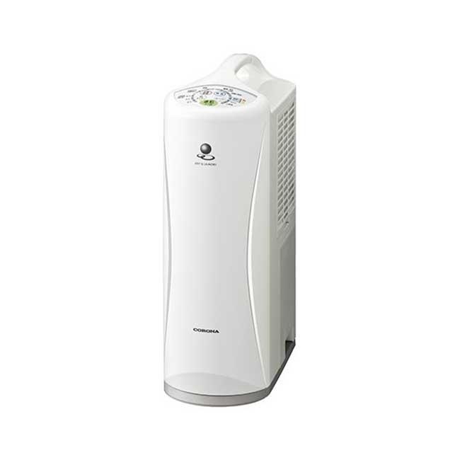 CORONA CD-S6320 衣物乾燥 除濕機 7坪 水箱3L 內部乾燥 日本製 2020新款 日本代購