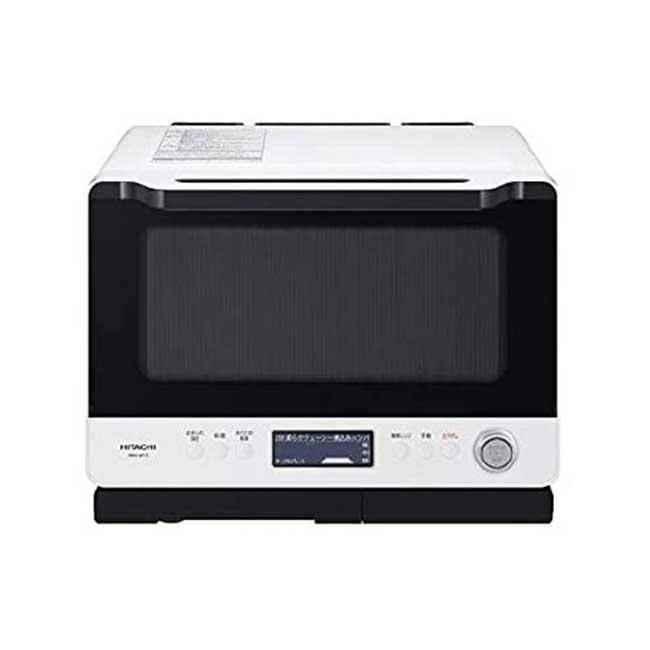 HITACHI 日立 MRO-W1Y 過熱水蒸氣 水波爐 30L 微波爐 烤箱 2020新款 日本代購