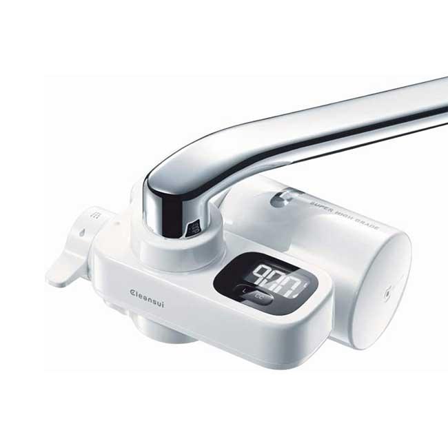 三菱 CLEANSUI CSP901 水龍頭 淨水器 濾水器 整水器 液晶螢幕 2020新款 日本代購