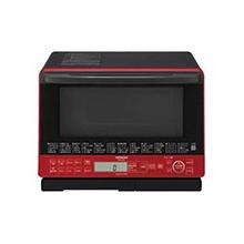 HITACHI 日立 MRO-S8Y 過熱水蒸氣 水波爐 31L 微波爐 烤箱 日本代購 紅色
