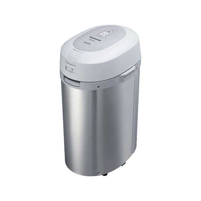 Panasonic 國際牌 MS-N53XD 廚餘處理機 廚餘機 溫風乾燥 處理量2kg 2020新款 日本代購