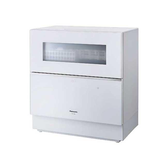 國際牌 Panasonic NP-TZ300 洗碗機 溫風乾燥 高溫殺菌 水離子除臭 觸控面板 NP-TZ200後繼 日本代購