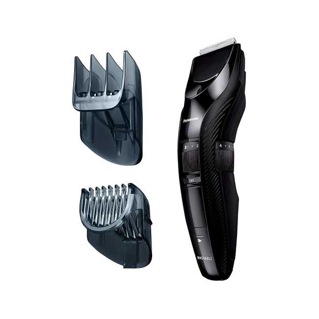 Panasonic 國際牌 ER-GC52 電動 剪髮器 理髮器 充電式 國際電壓 日本代購