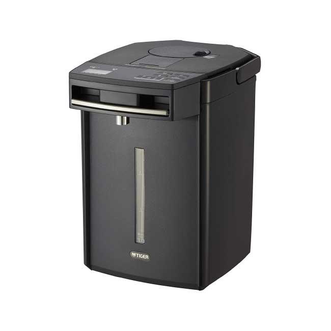 TIGER 虎牌 PIM-G300 電熱水瓶 熱水壺 無蒸氣 計量功能 3L 2020新款 日本代購