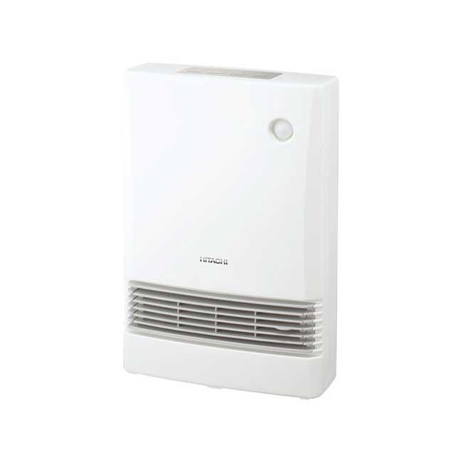 HITACHI 日立 HLC-R1030 陶瓷電暖器 電暖爐 2段溫度 人體偵測 4坪 日本代購