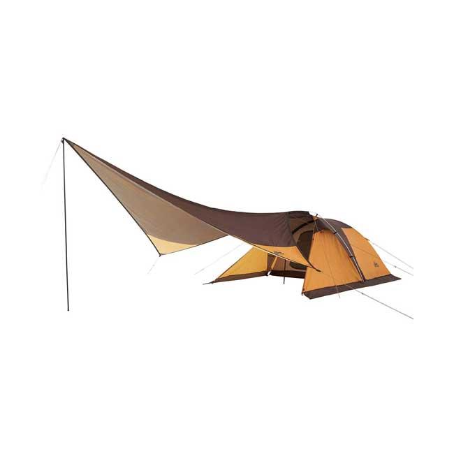 日本 LOGOS 3人 帳篷天幕組 LIMITED 71805568 露營 戶外 日本代購