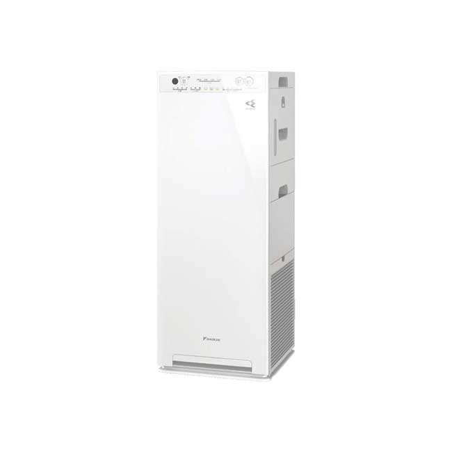 大金 DAIKIN ACK55X 加濕空氣清淨機 適用13坪 PM2.5 保濕 過敏 ACK55W後繼機 2021年 日本代購