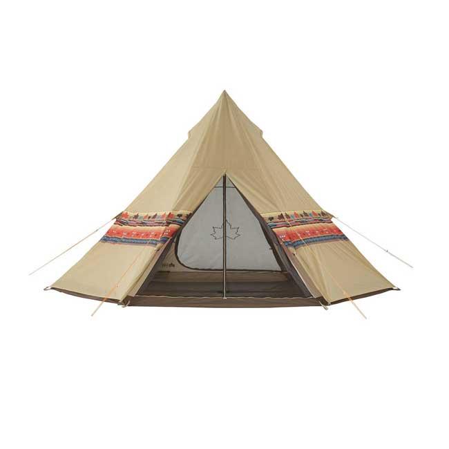 LOGOS 400-AI 印地安帳 71806520 帳篷 日本代購