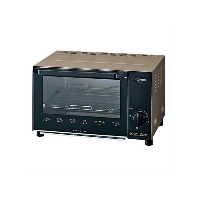 象印 EQ-AA22 烤箱 烤麵包機 電烤箱 小烤箱 15分計時 日本代購