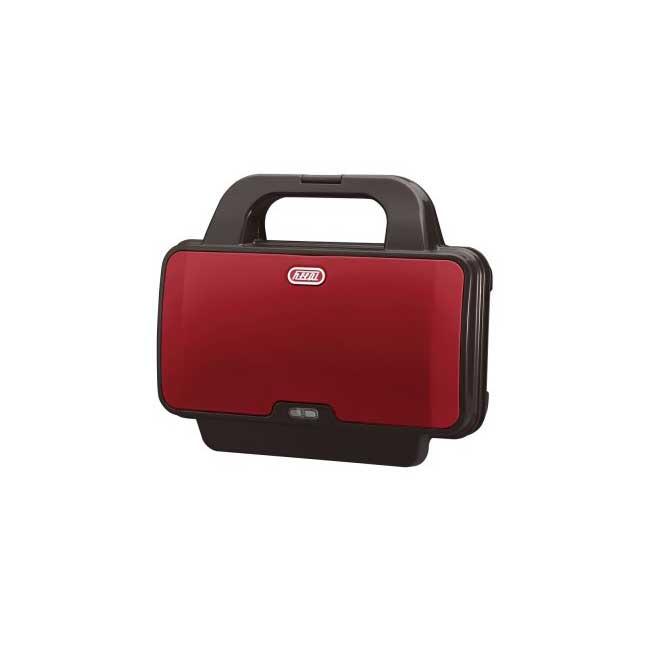 LADONNA Toffy K-HS1 三明治機 熱壓吐司機 烤吐司 烤麵包 日本代購