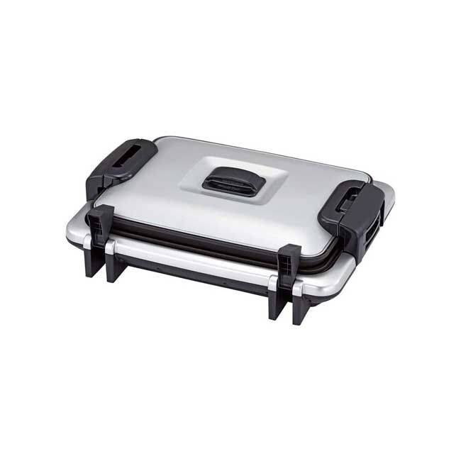 Tiger 虎牌 CRV-G300 多功能 電烤盤 章魚燒機 附三烤盤 烤肉 燒肉 燒烤 少油 日本代購