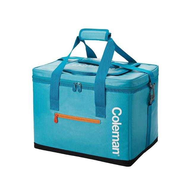 Coleman 25L 攜帶式保冷袋 科爾曼 野炊 日本 日本代購