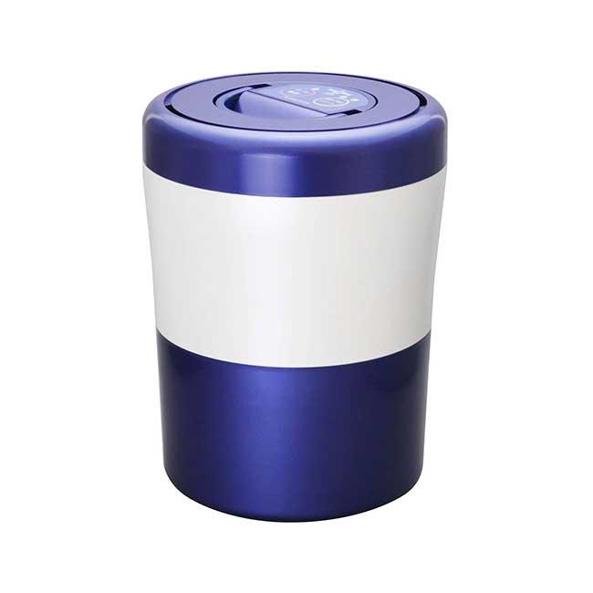 島產業 PCL-31-BWR 家庭用廚餘處理機 1.3L 靜音 除臭 1~3人用 日本 日本代購