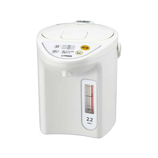 虎牌 PDR-G221 微電腦 電熱水瓶 2.2L Tiger 日本 日本代購