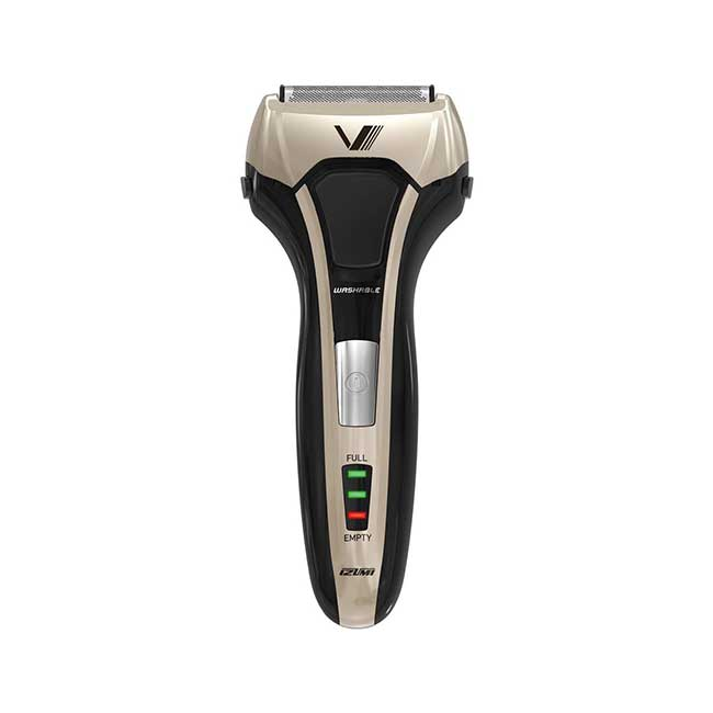 日本IZUMI 泉精器 IZF-V558 四刀頭 電動刮鬍刀 S-DRIVE 國際電壓 電鬍刀 日本代購