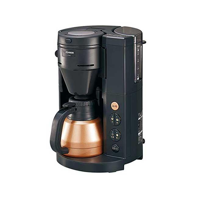 象印 珈琲通 EC-RS40 全自動咖啡機 附不鏽鋼保溫壺 zojirushi 日本 日本代購