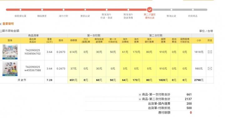 樂淘代購-日本Yahoo拍賣超好買