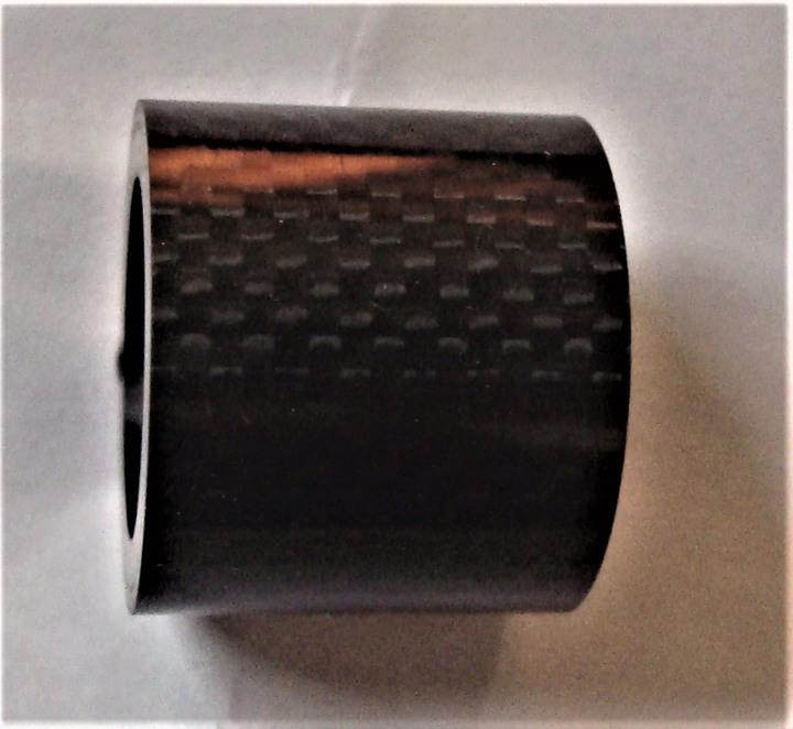 碳纖維抑振環